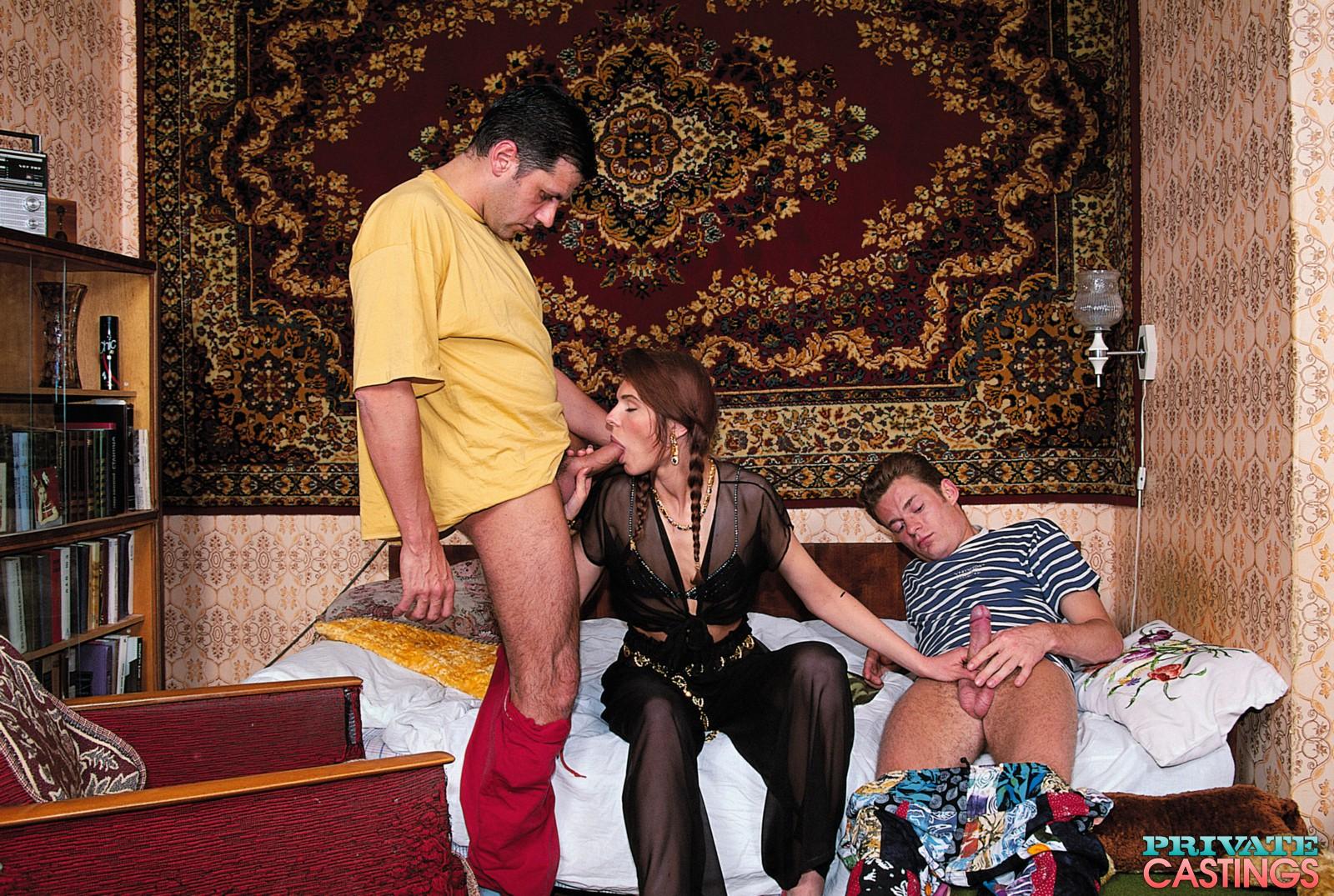 Lesbian Mature Teen Russian