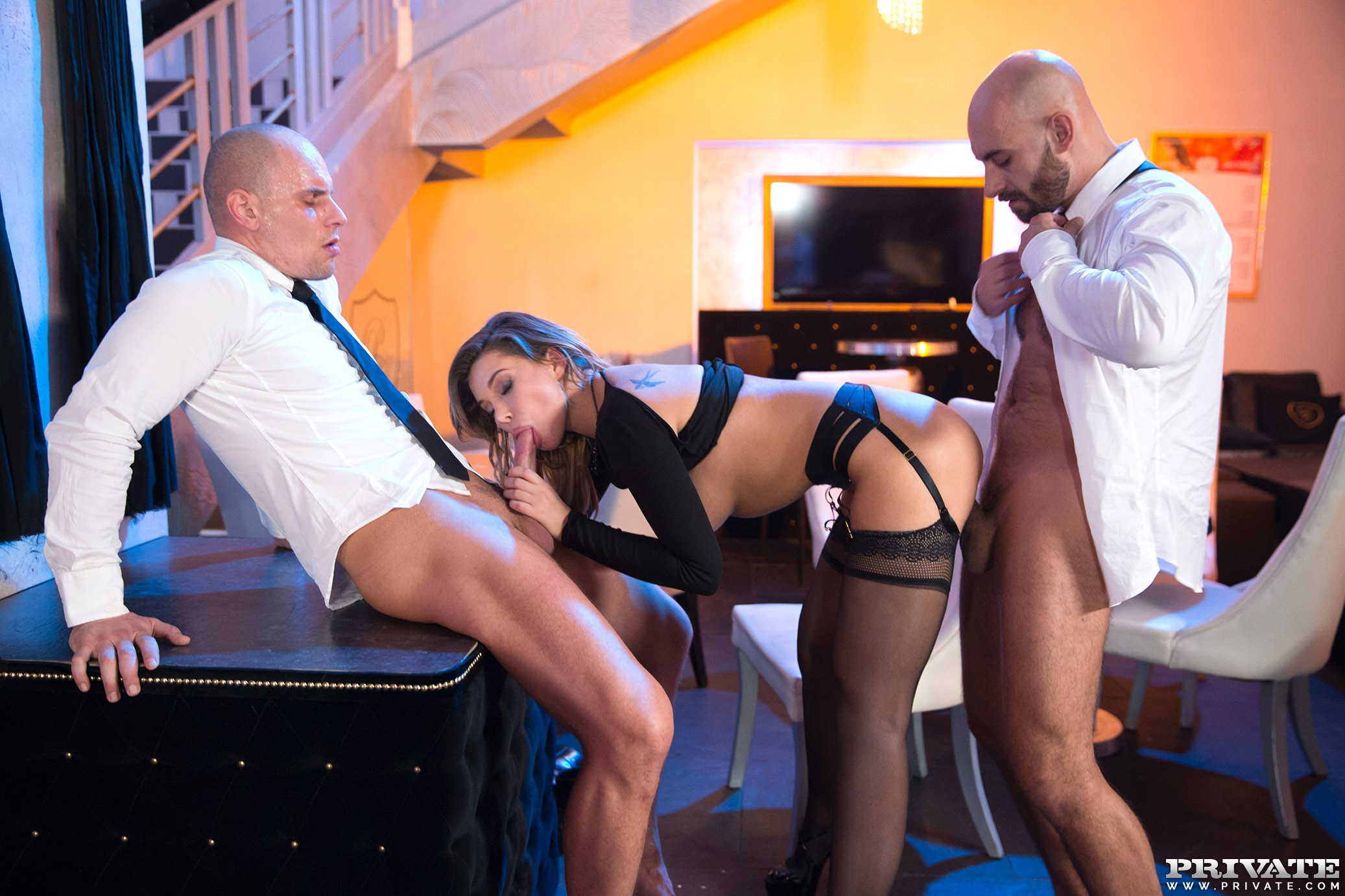 Texas wife gets fucked by bbc part2 - 3 part 8