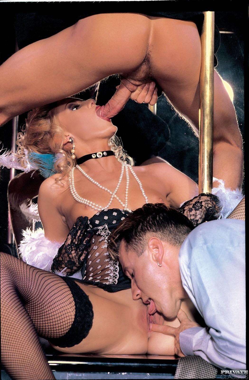 Glamour celeb sex — pic 14