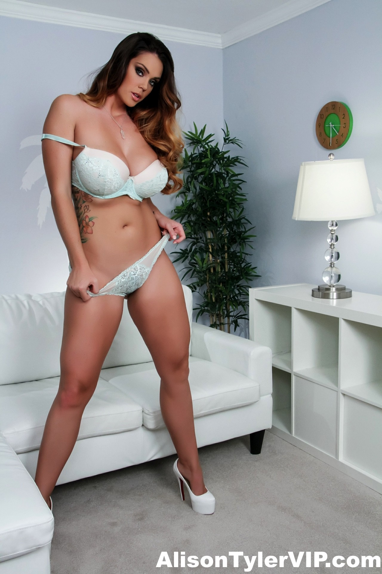 Alison Tyler Nude Pics busty alison tyler posing totally nude 81766