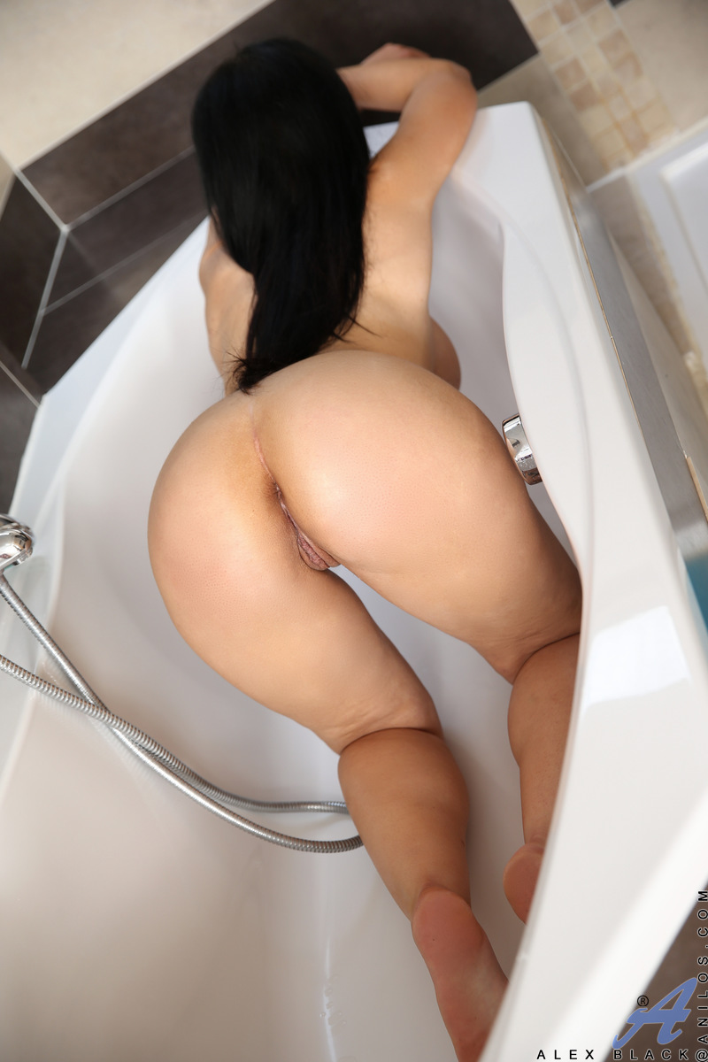 Alex Black - Wet Pussy - Anilos 82209-2283