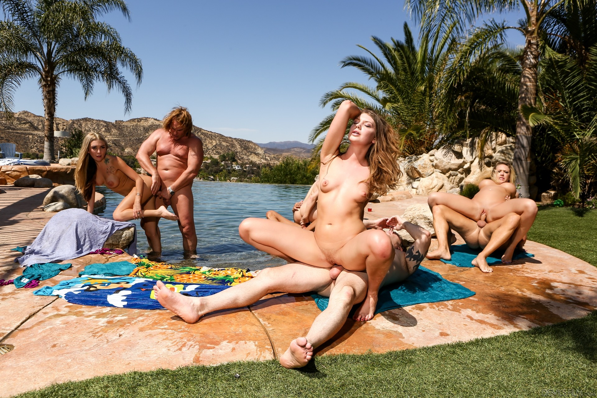 Euro nudist beach sex orgies sexy