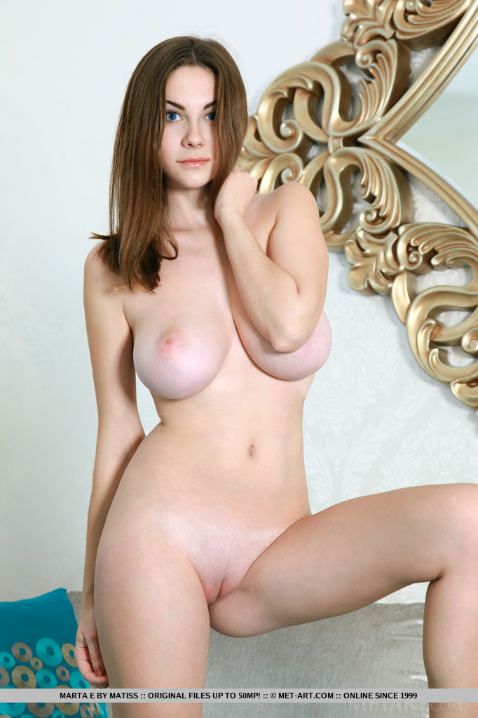 Met Art Nude Margo E Perfect Girls 1