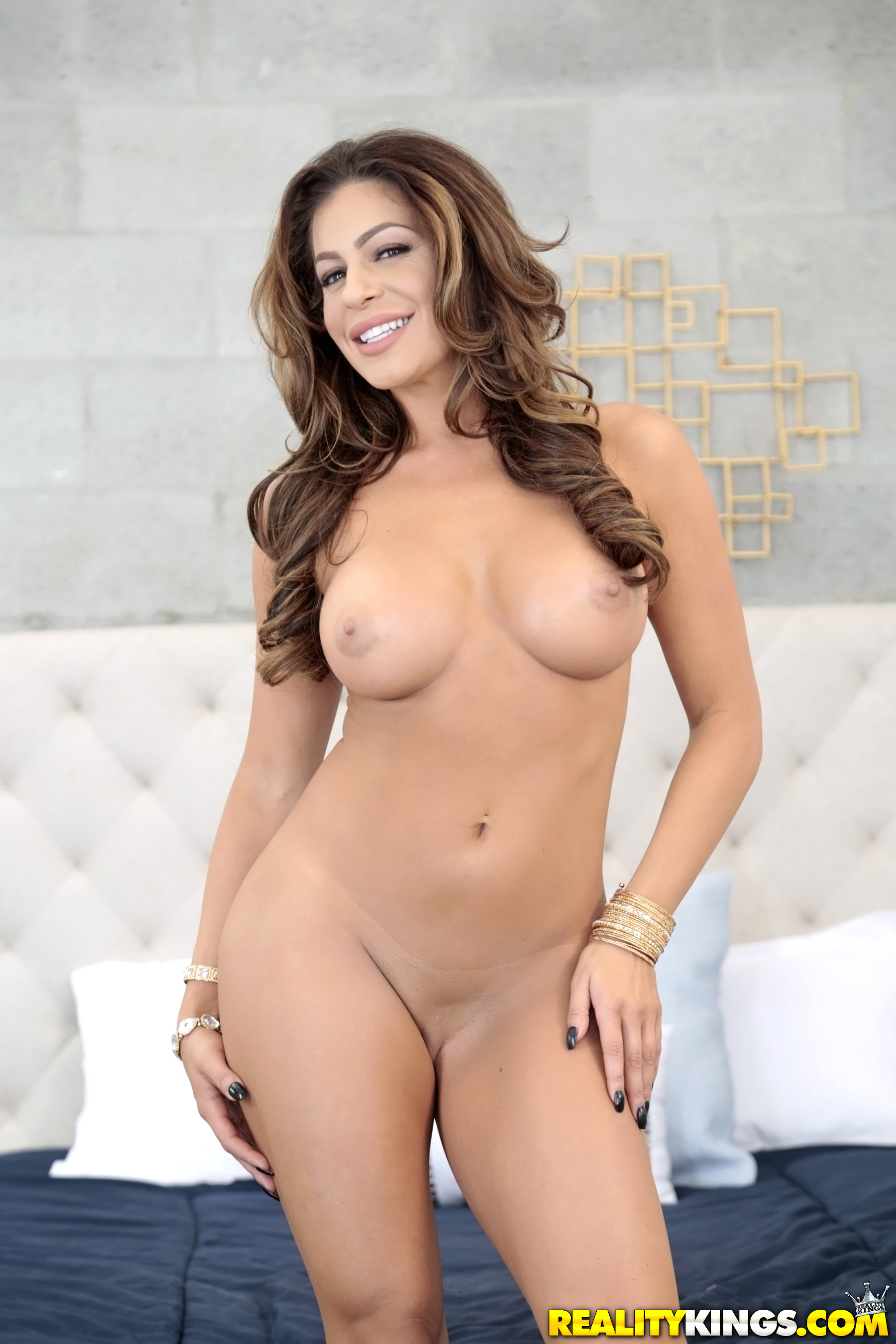 Nikki capone nude