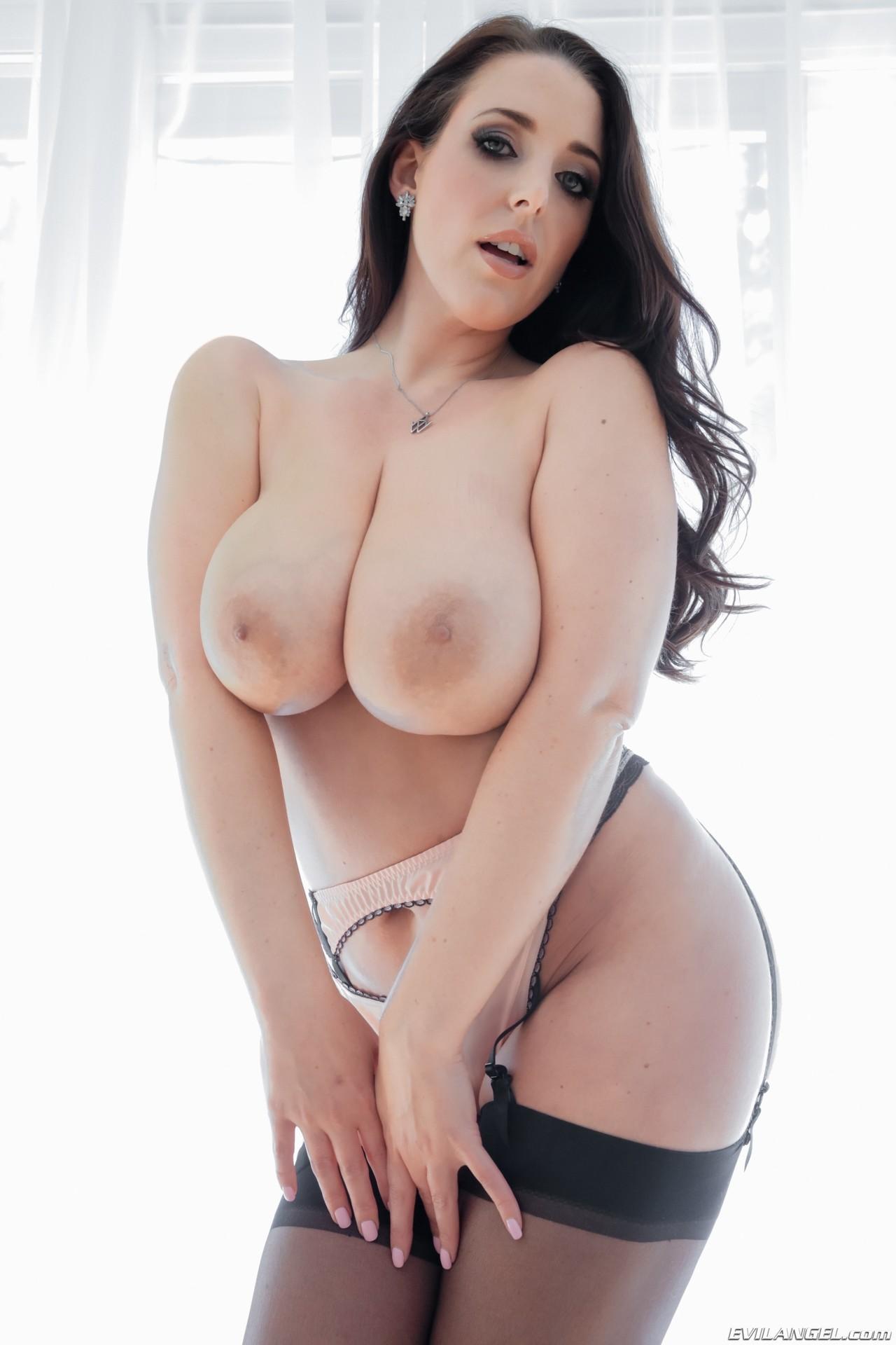 Angela White Pov