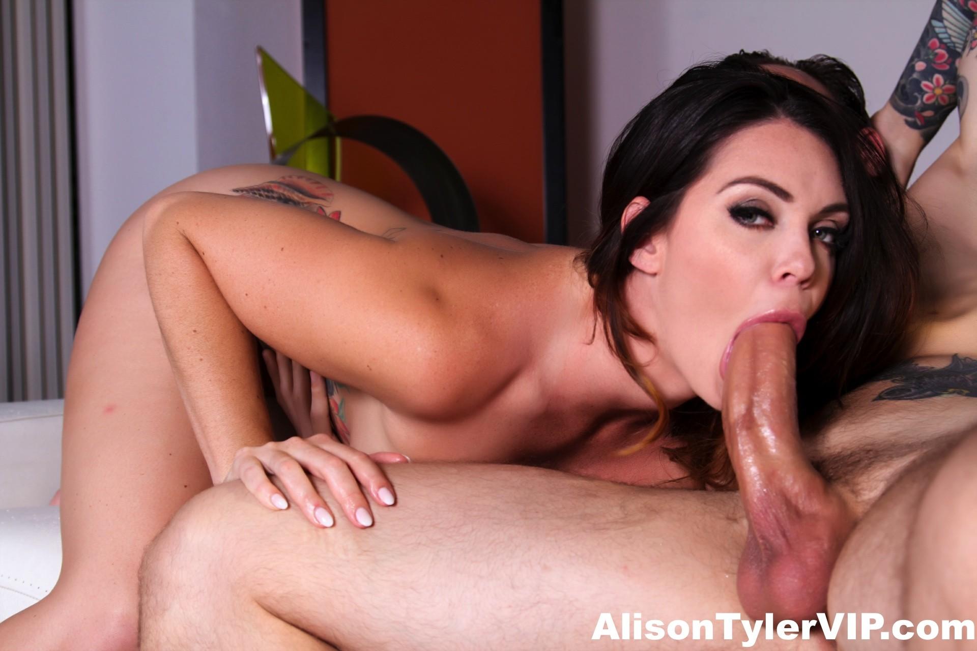 Alison tyler porn video