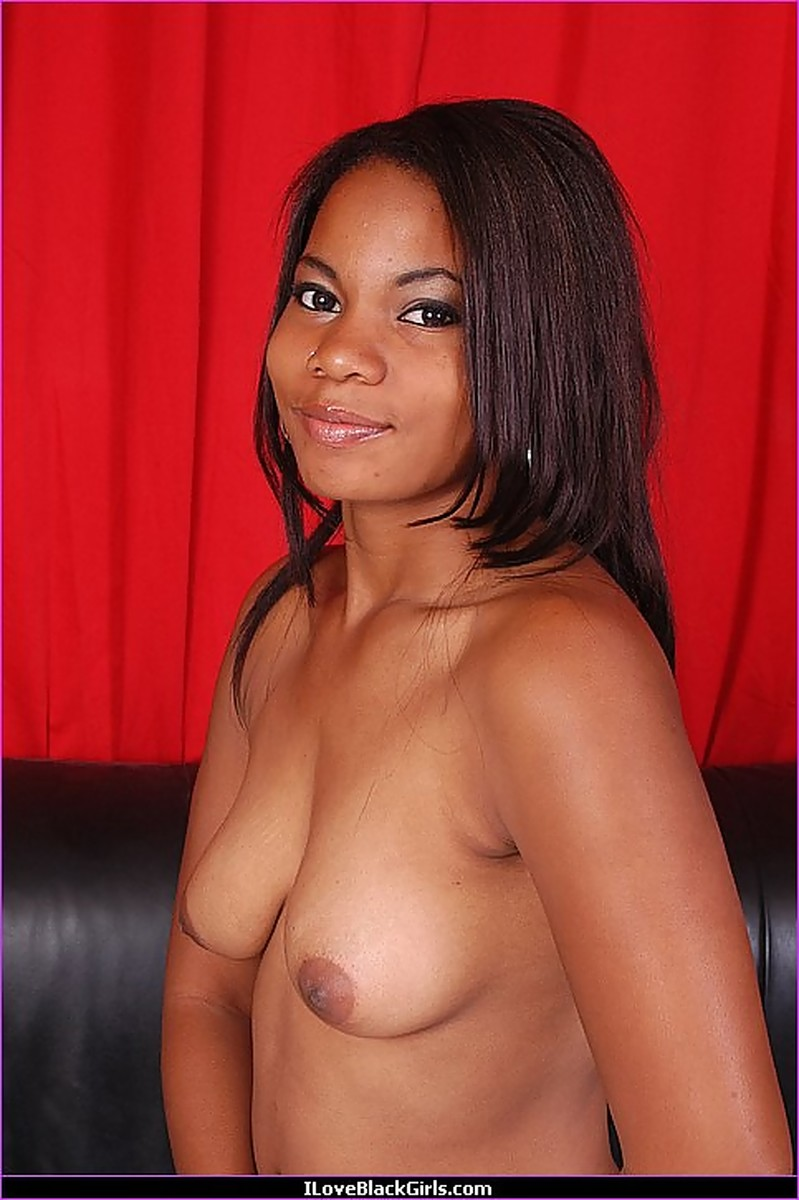 Sexy Teen Masturbating - I Love Black Girls 95781-4102