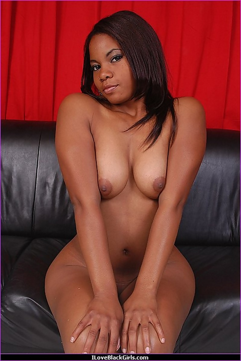 Naked Sexy Black Teens