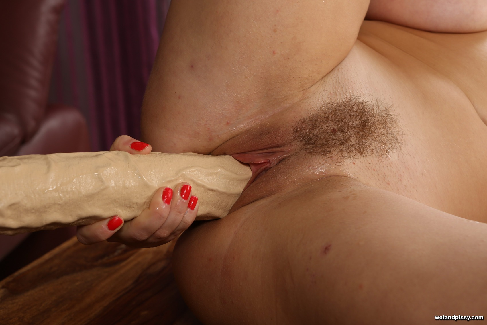 Wet And Pissy - Tanika 96253-3583