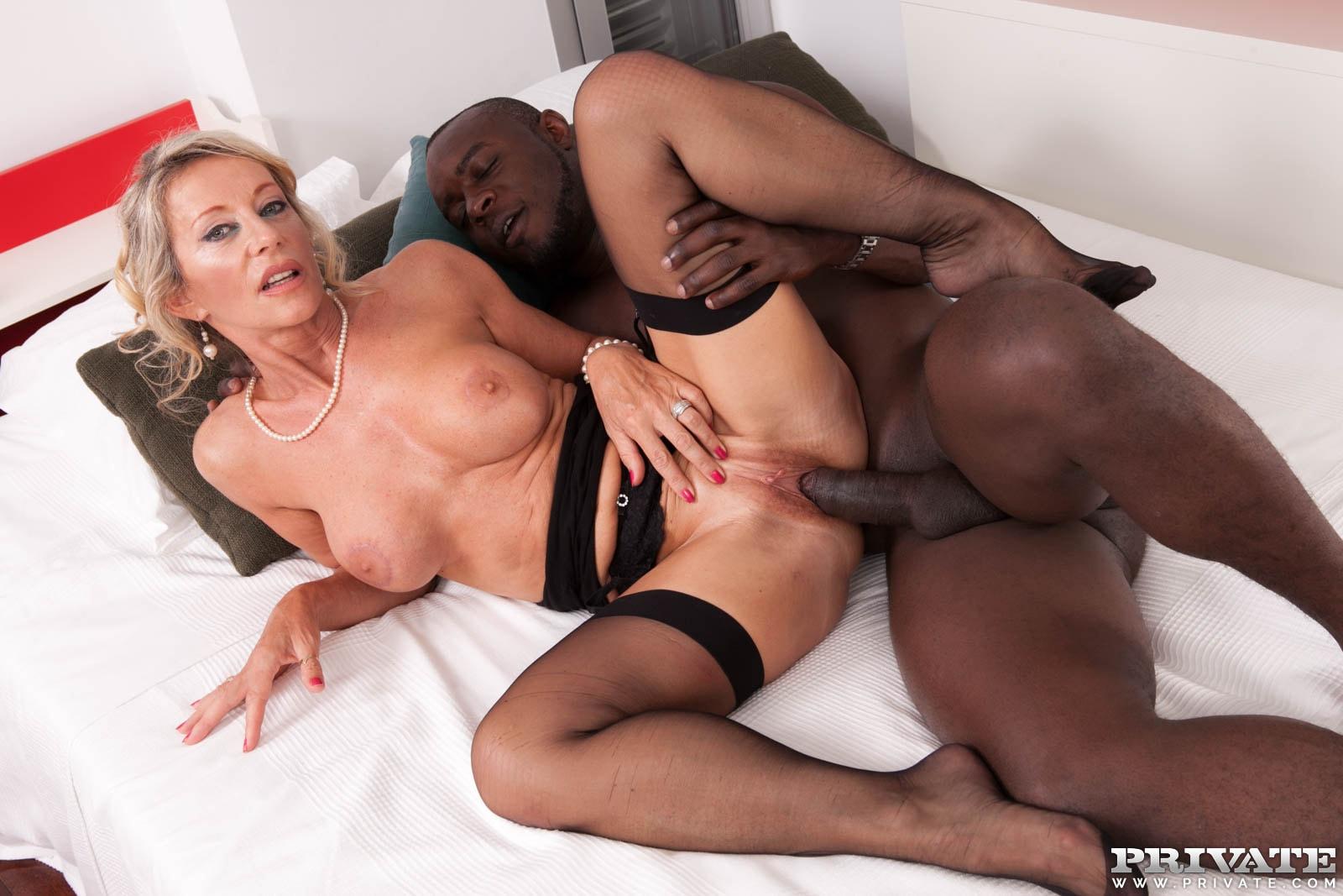 Milf Marina Beaulieu Stars In Her First Interracial 97083-5683