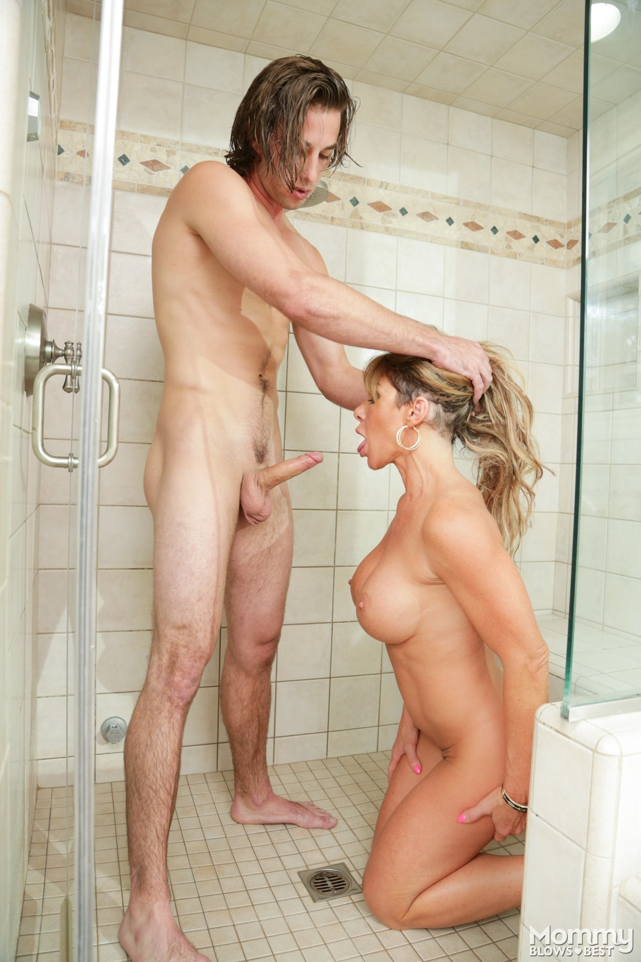 Mom Shower