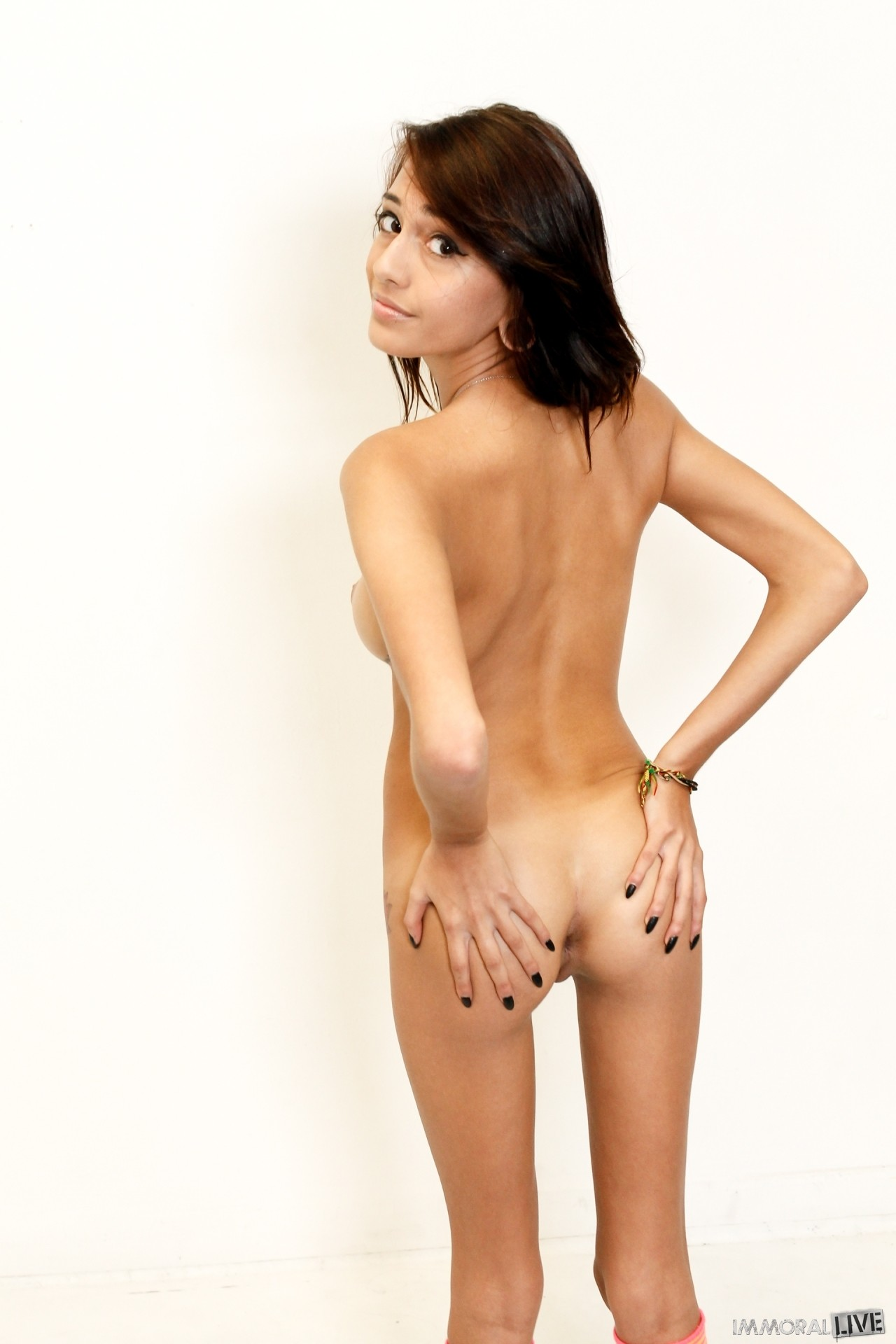Janice griffith immoral live