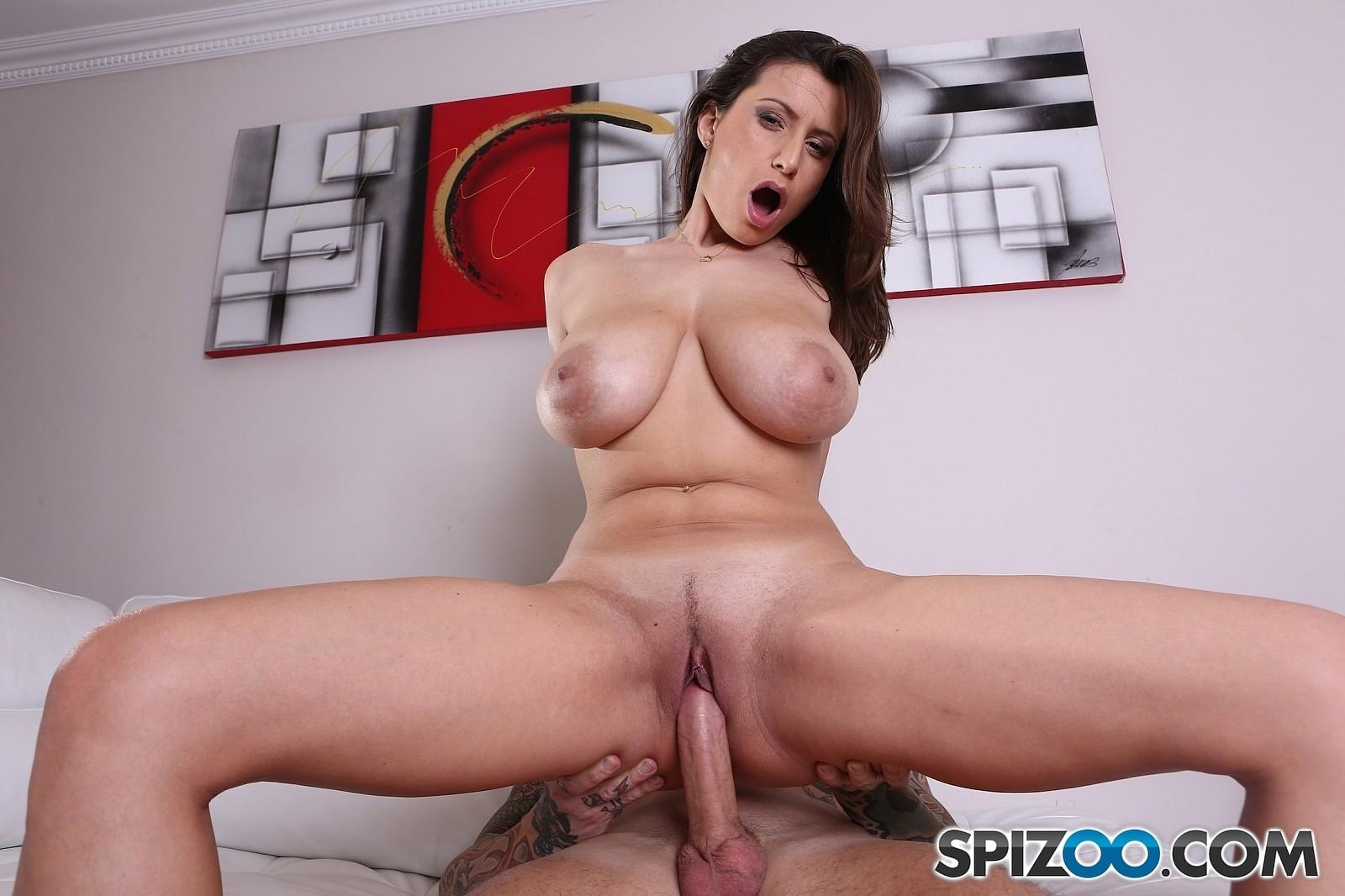 Sandra parker pornstar