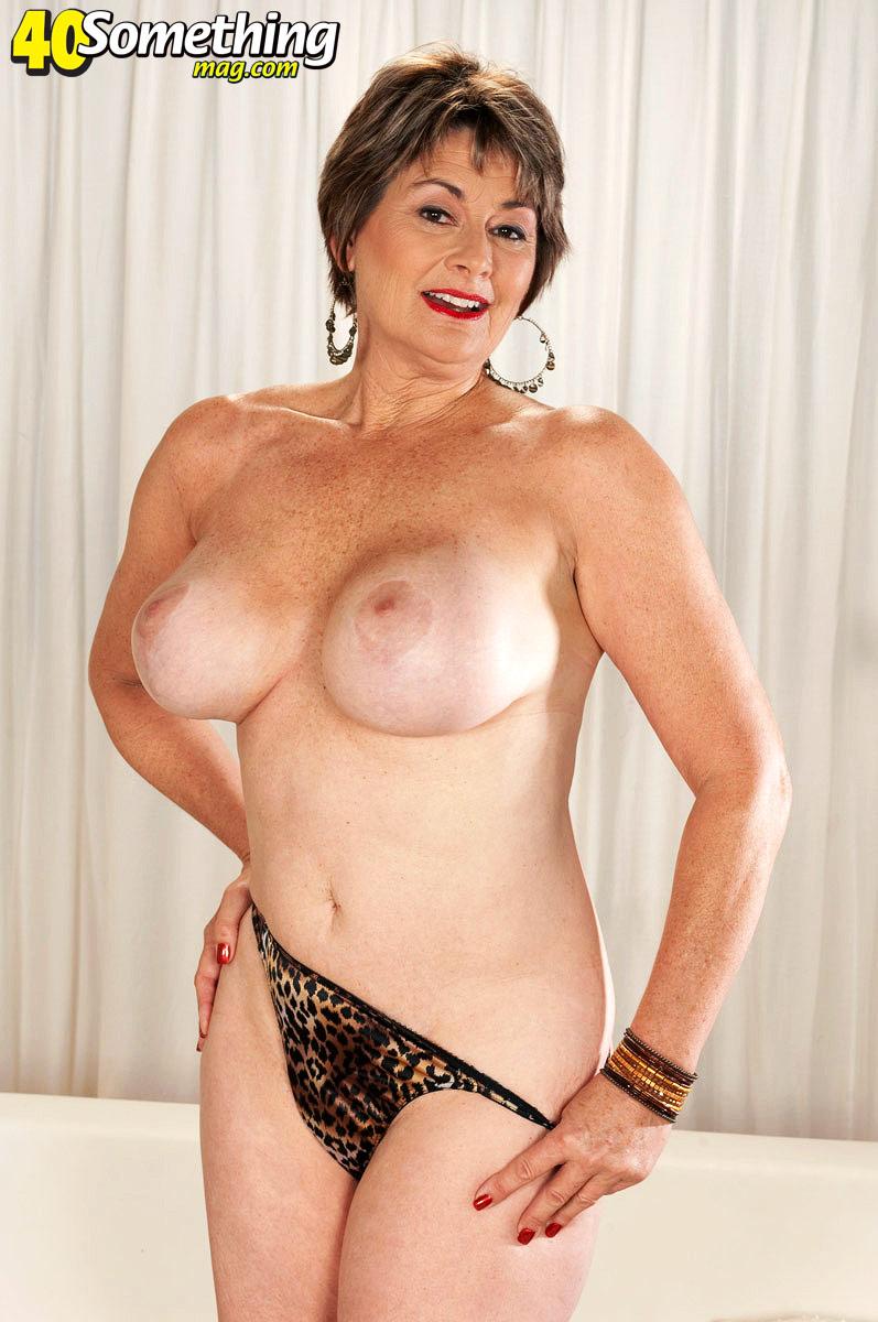 Фото голые женщины 50 летние