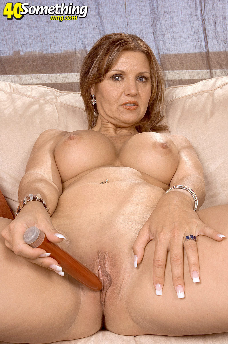 Hot milf chelsea 40 something mag for the