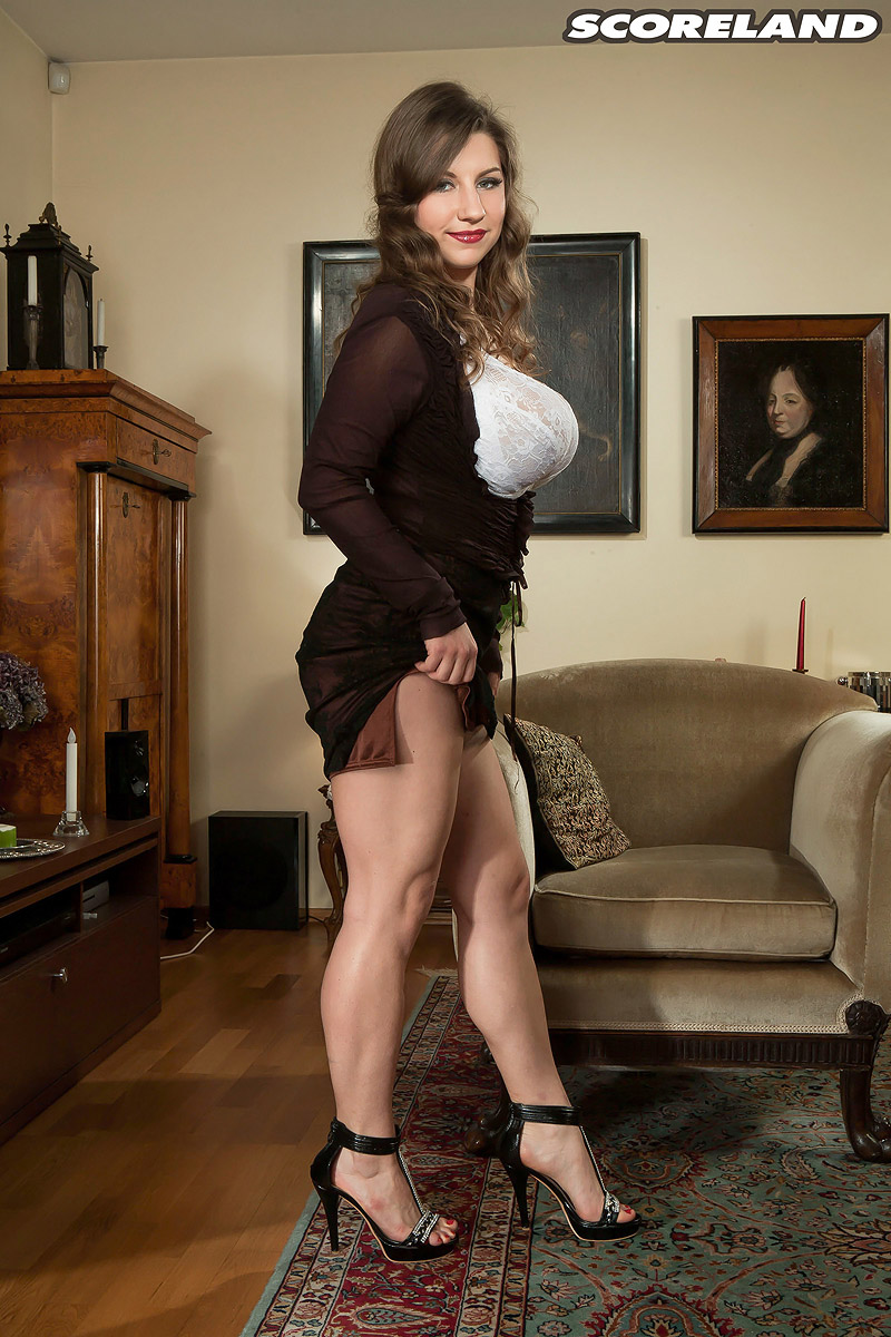 All Legs - ... Samantha Lily - All For The Breast - ScoreLand 9 ...