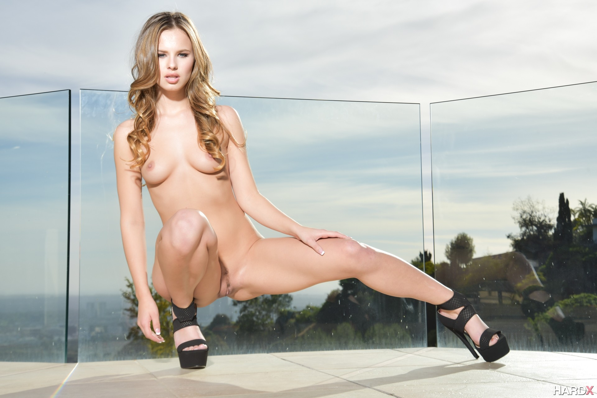 Free nude pics jillian barberie, sexy oldies porn