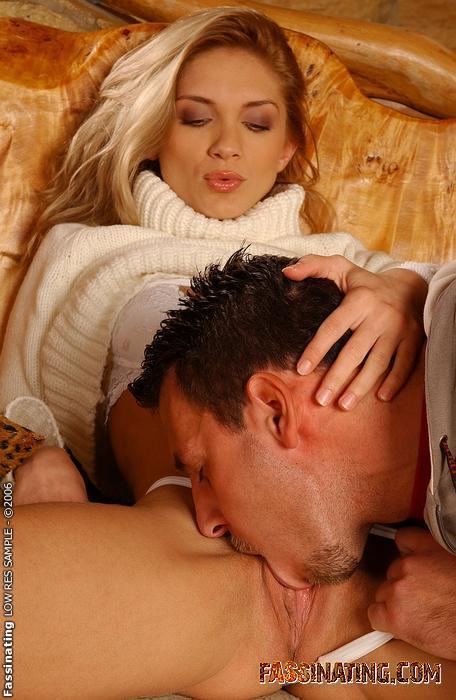 Секс кунлингус женщины россия