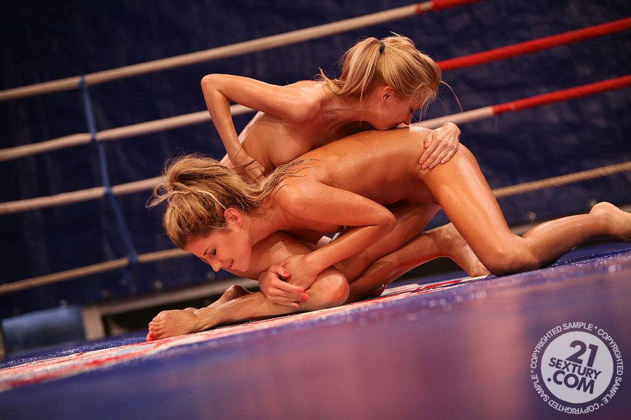 женский бой лесби какой-то момент, показав