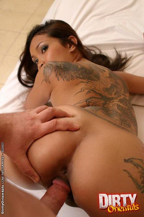 Hot Asian Michelle Jiu Picture