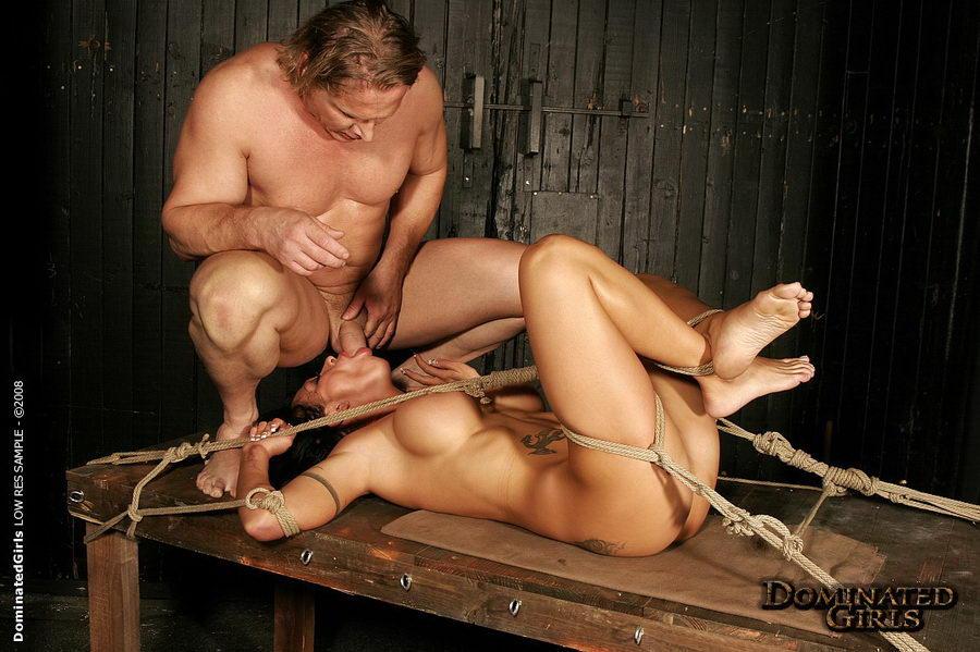 секс рабыни фото