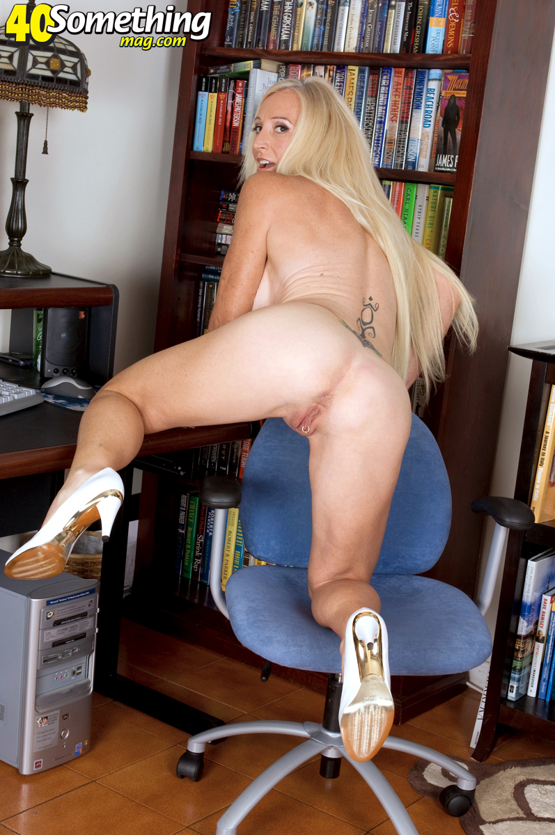 Jeri Thompson Nude