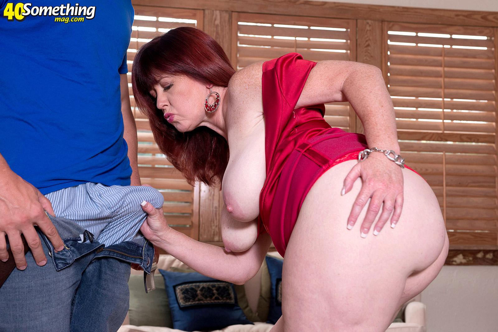 Virgin mother porno — photo 9