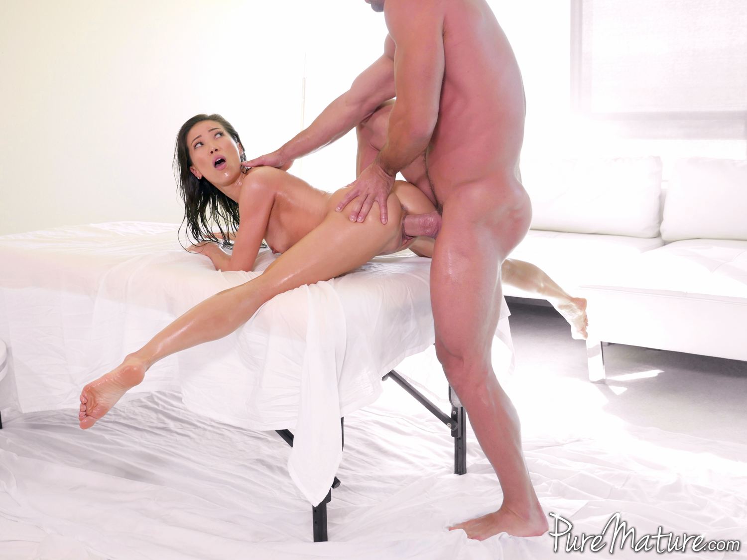 nuru massage sweden pure sex