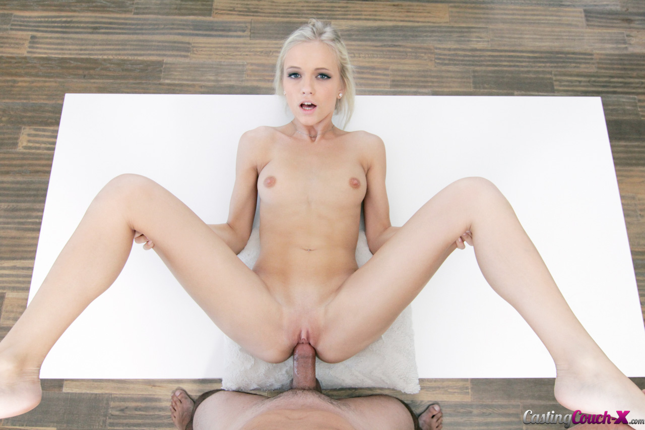 Alex grey casting couch