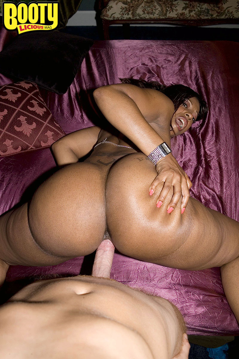 Cherokee d ass at bootyliciousmag pics #12