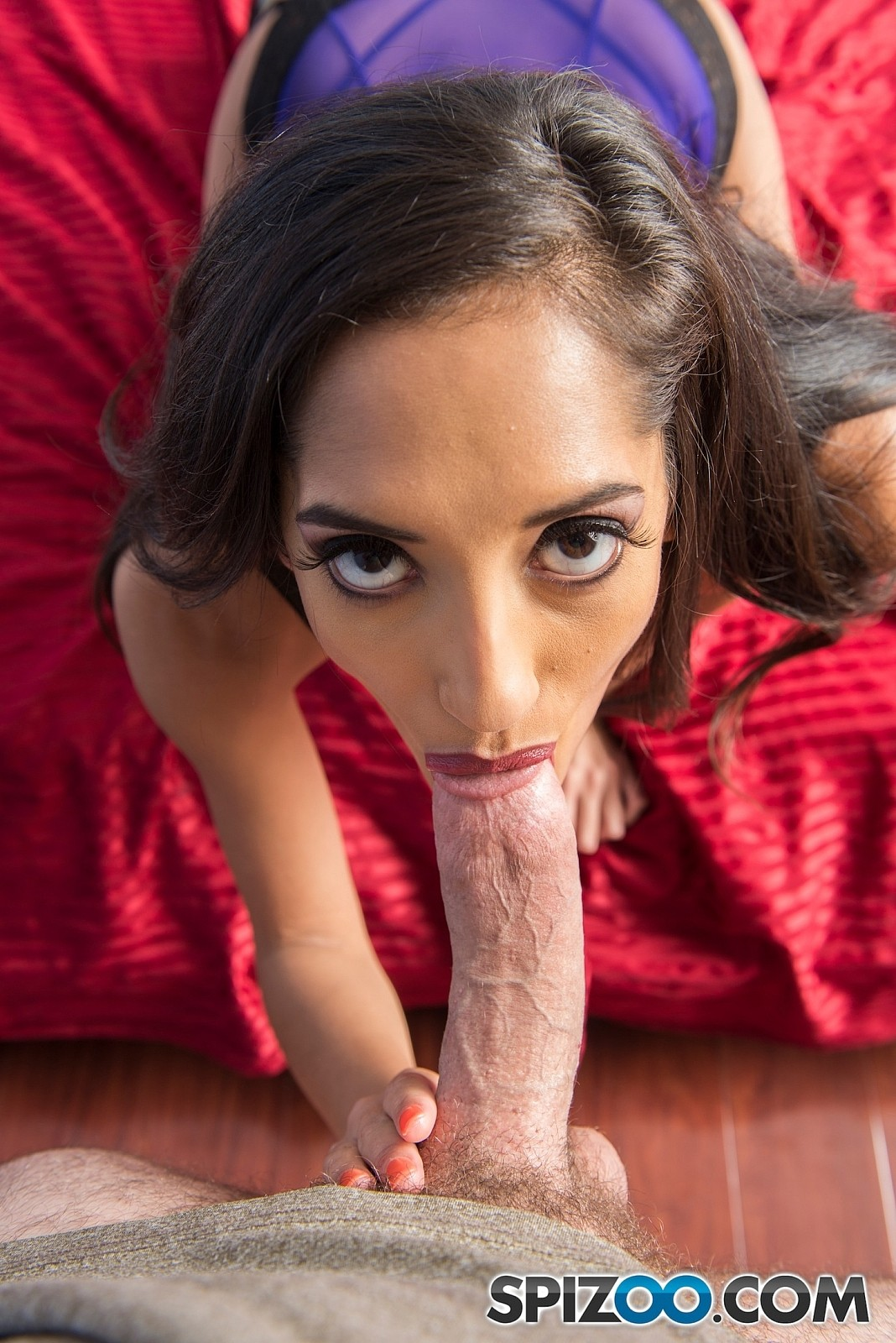 Chloeamour - I Want All Your Cum