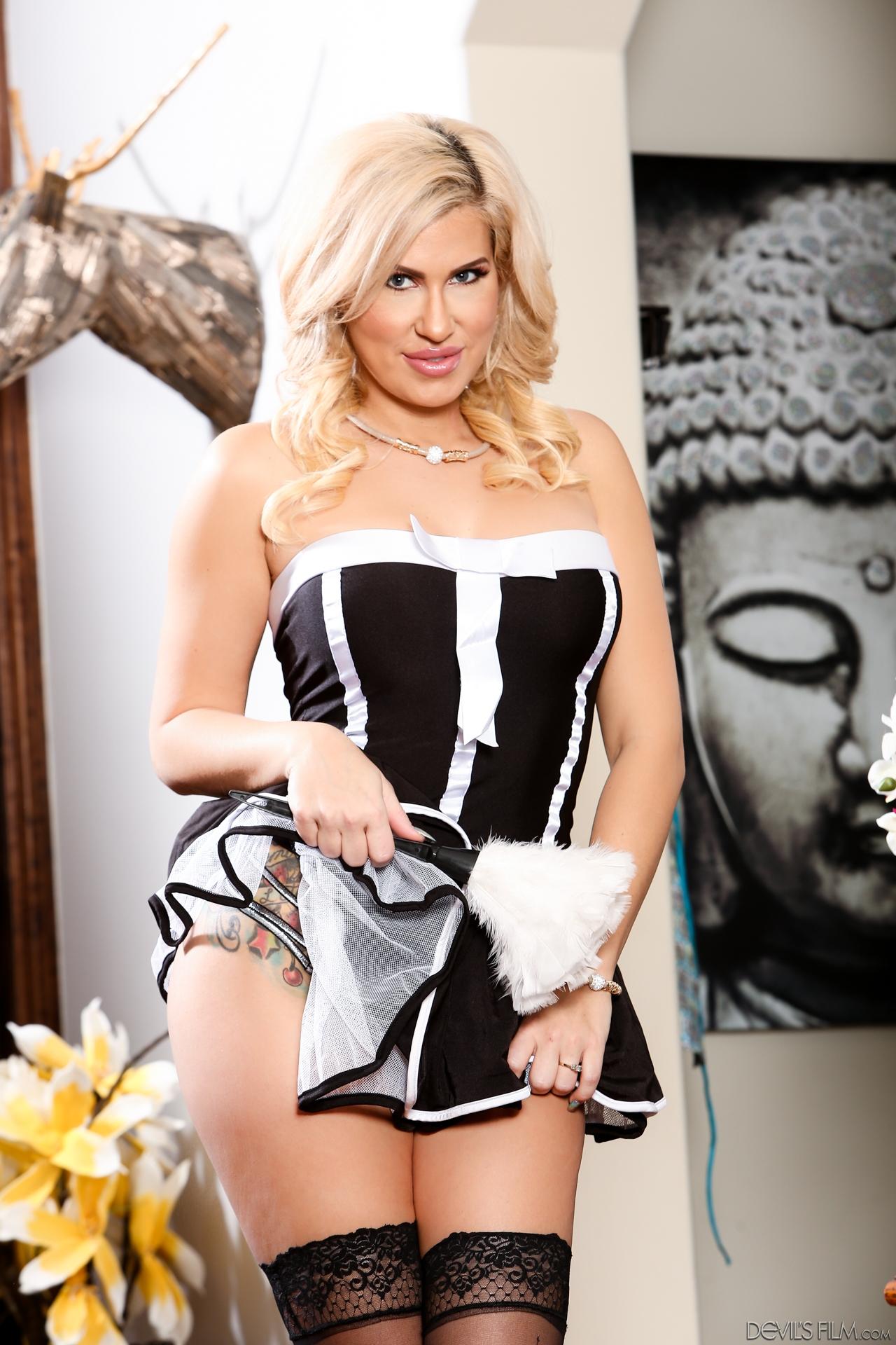 Briana Banks, Savana Styles - ødelæggelse af Briana Banks-8355