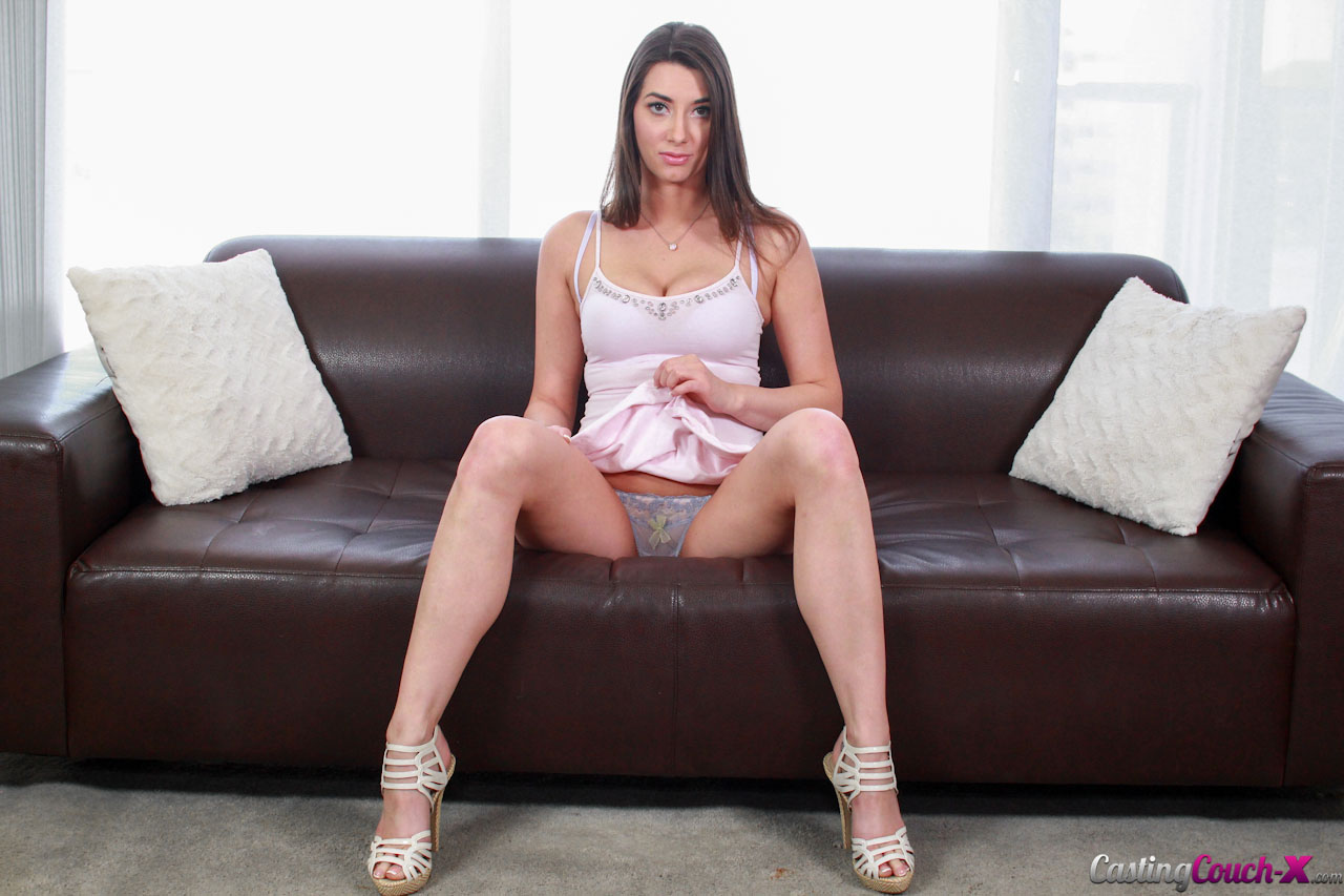 Couch xxx casting Casting Couch