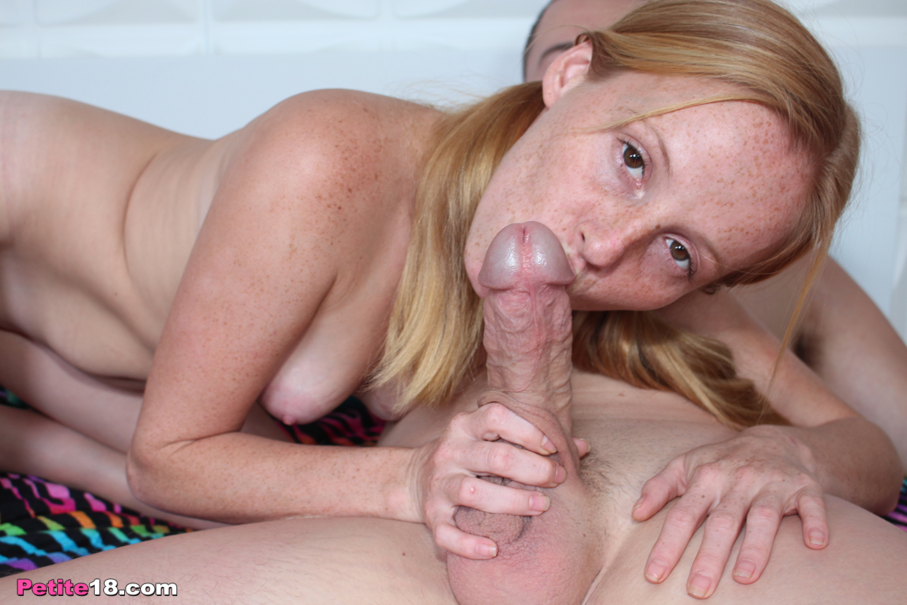 Tiny summer and horny topanga meeting of the mind - 2 part 1