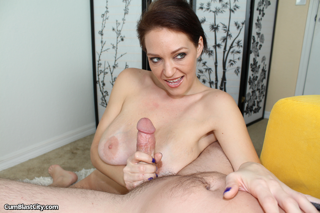 Xxx milf handjob movies, two girls guy sex