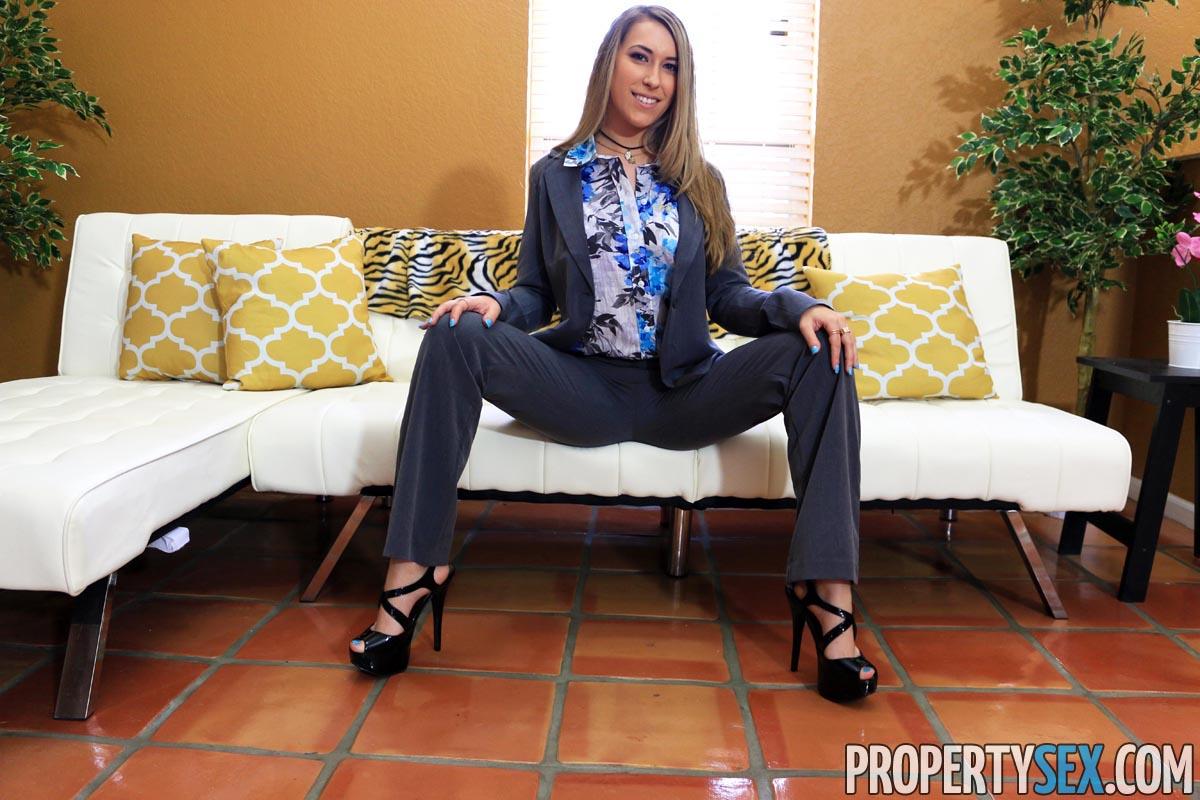 Kimber Lee Property Sex