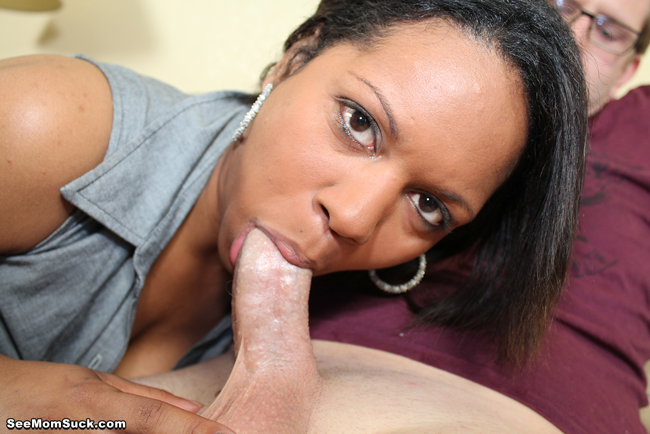 Ebony milf sucks white xxx we are the law — photo 11