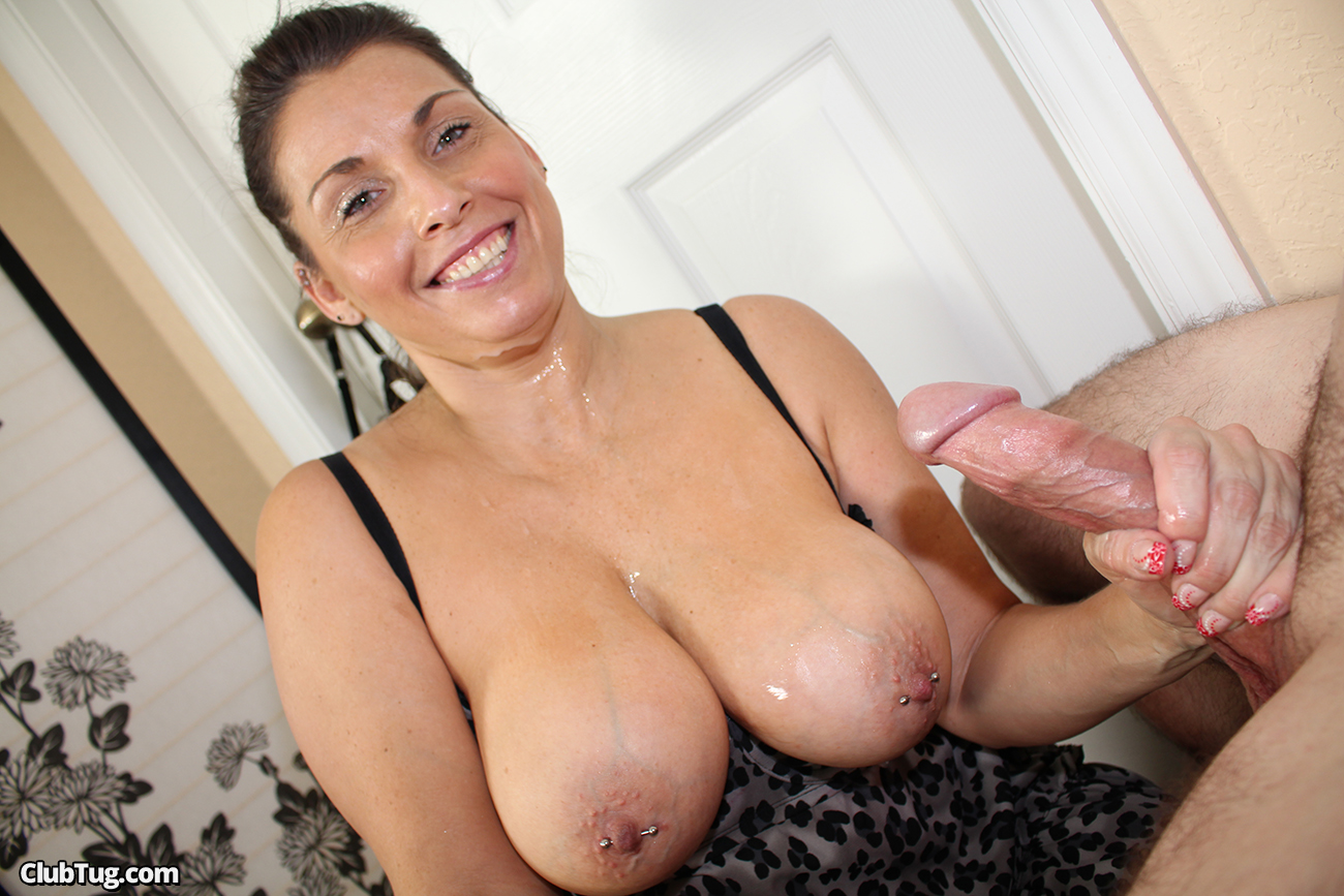 Stacie Starr - My Boy Has A Huge Prick - Clubtug 112048-7563