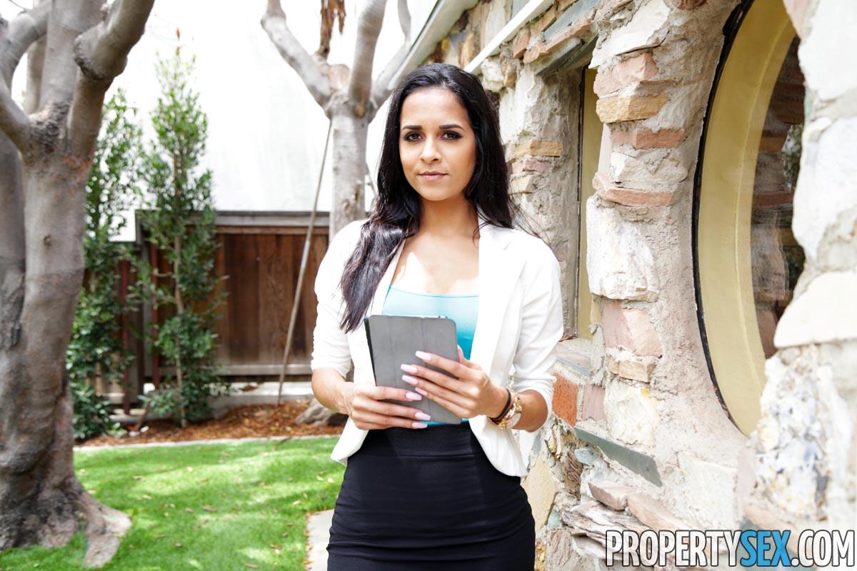 Abby Lee Brazil - Property Sex 112084-3144