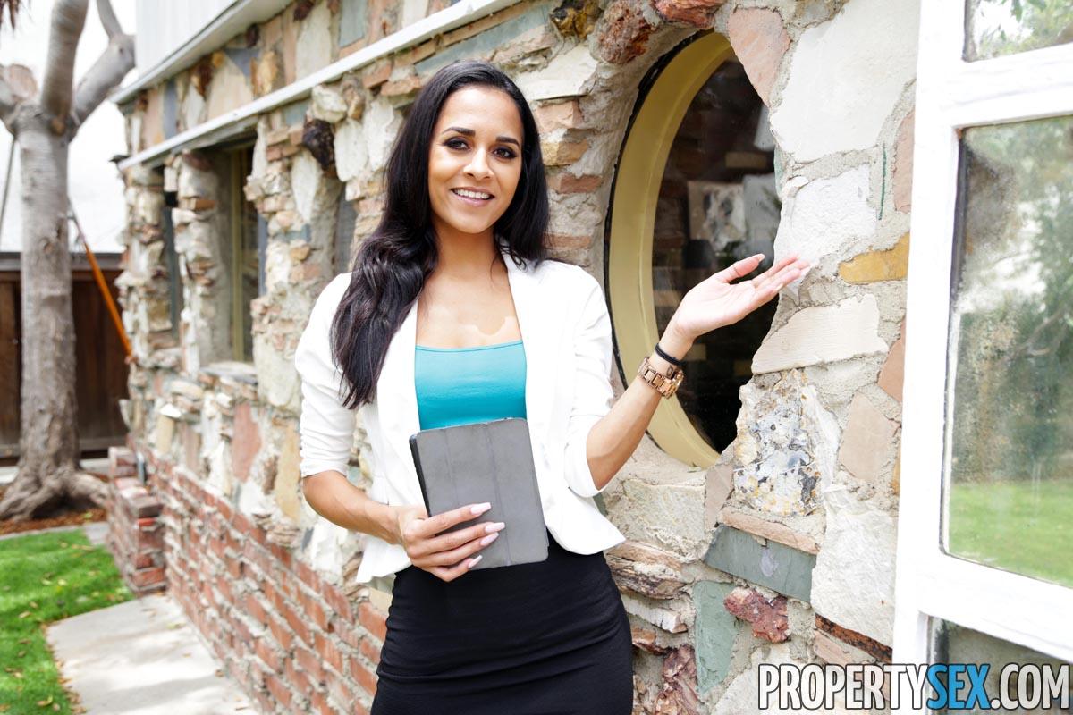 Abby Lee Brazil - Property Sex 112084-7576