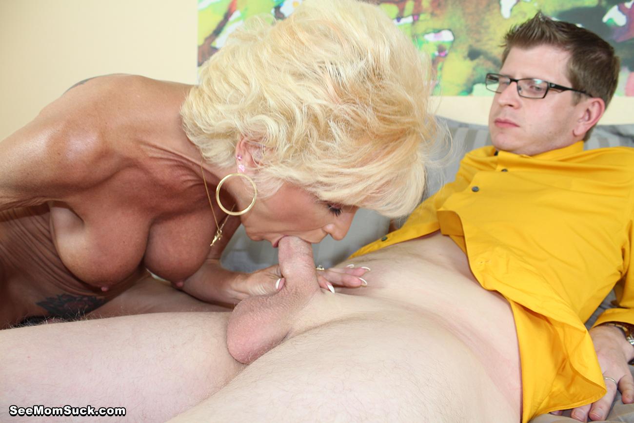 Two Latinas Sucking Dick