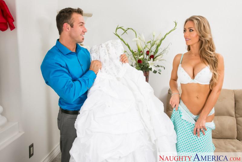 Nicole Aniston Naughty Weddings