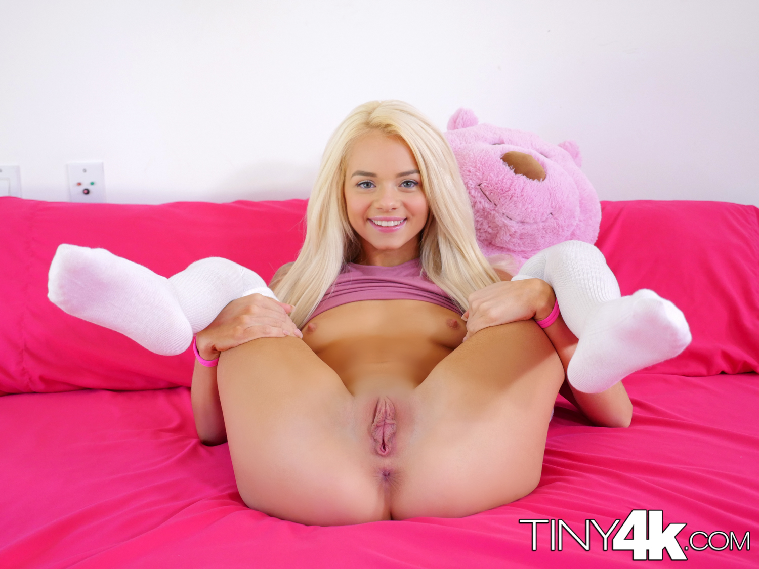 cute teen tiny young
