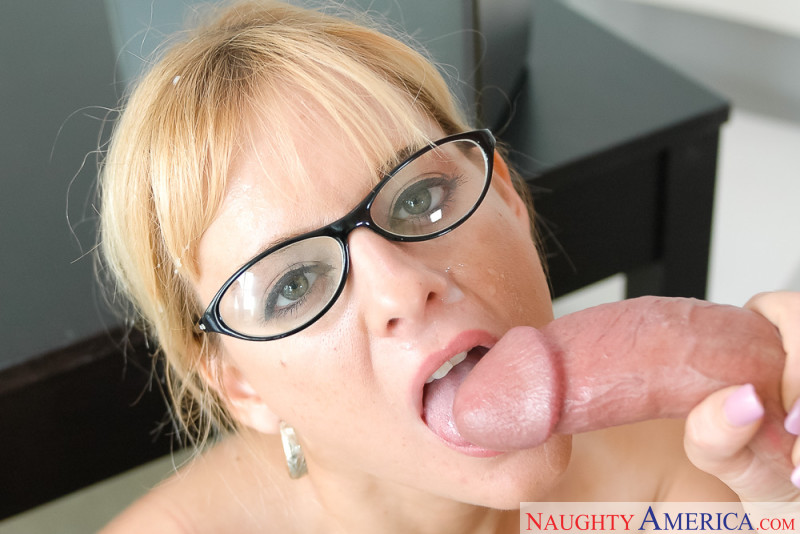 Milf Teacher Becca Blossoms Pounded Hard Her Student In Class