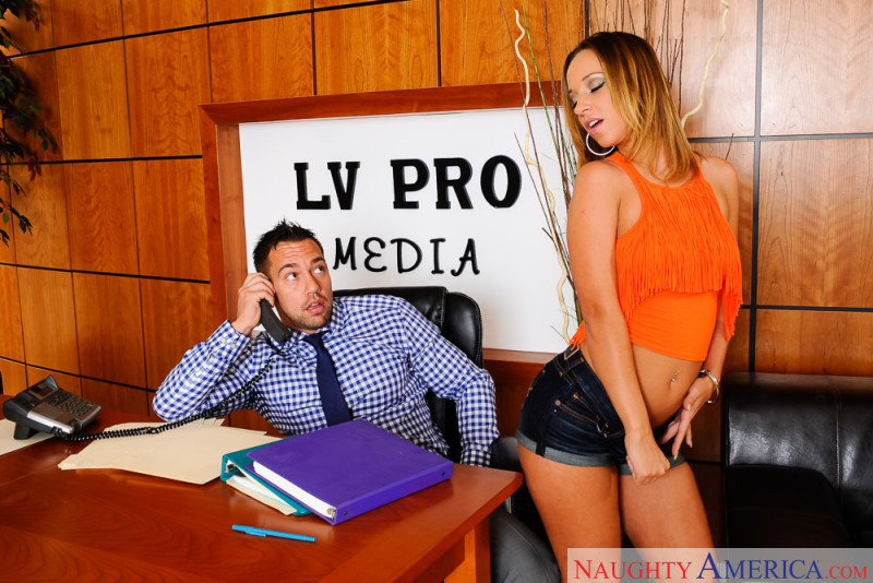 Sex in office pornhub