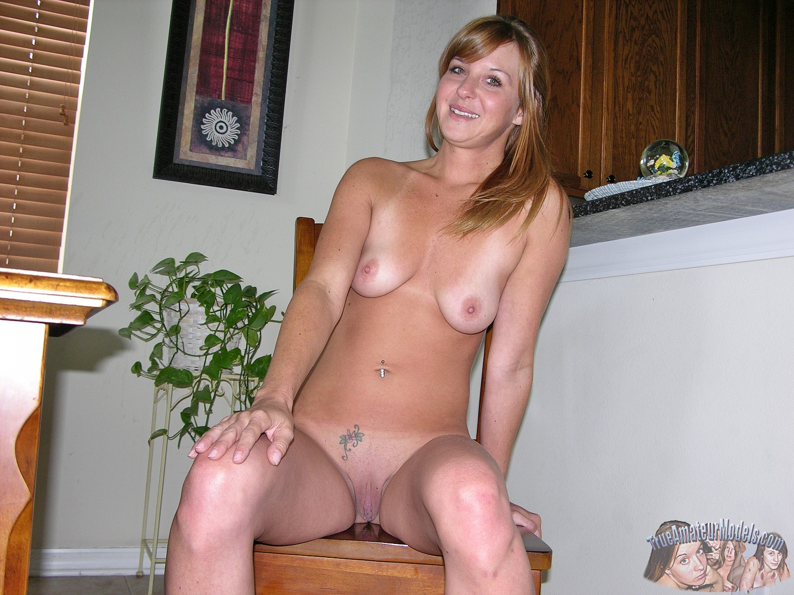 Personal amateur nude pictures