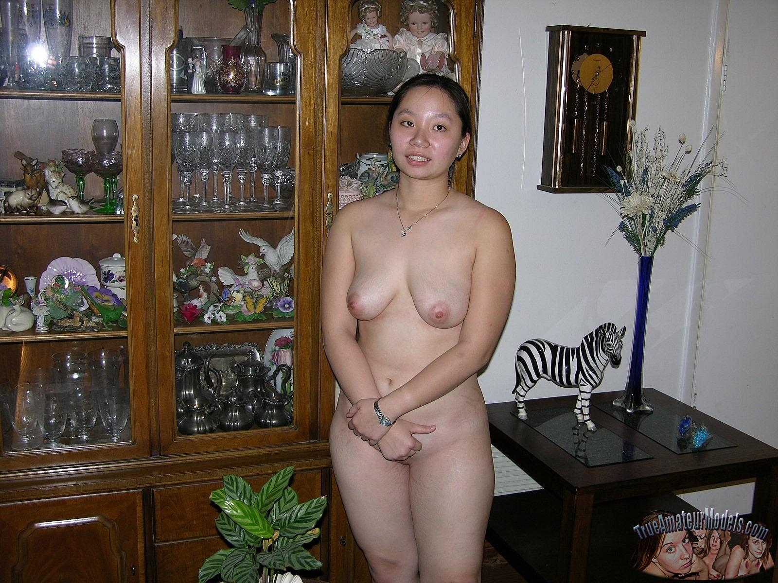 asian student amateur nude