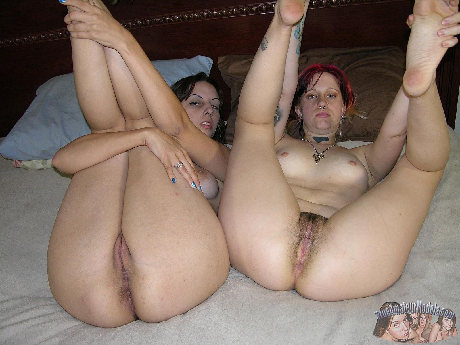 Amatur Nude Girls