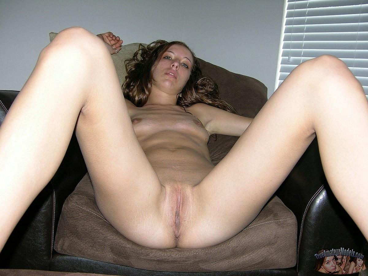 Amateur Nude Modelling