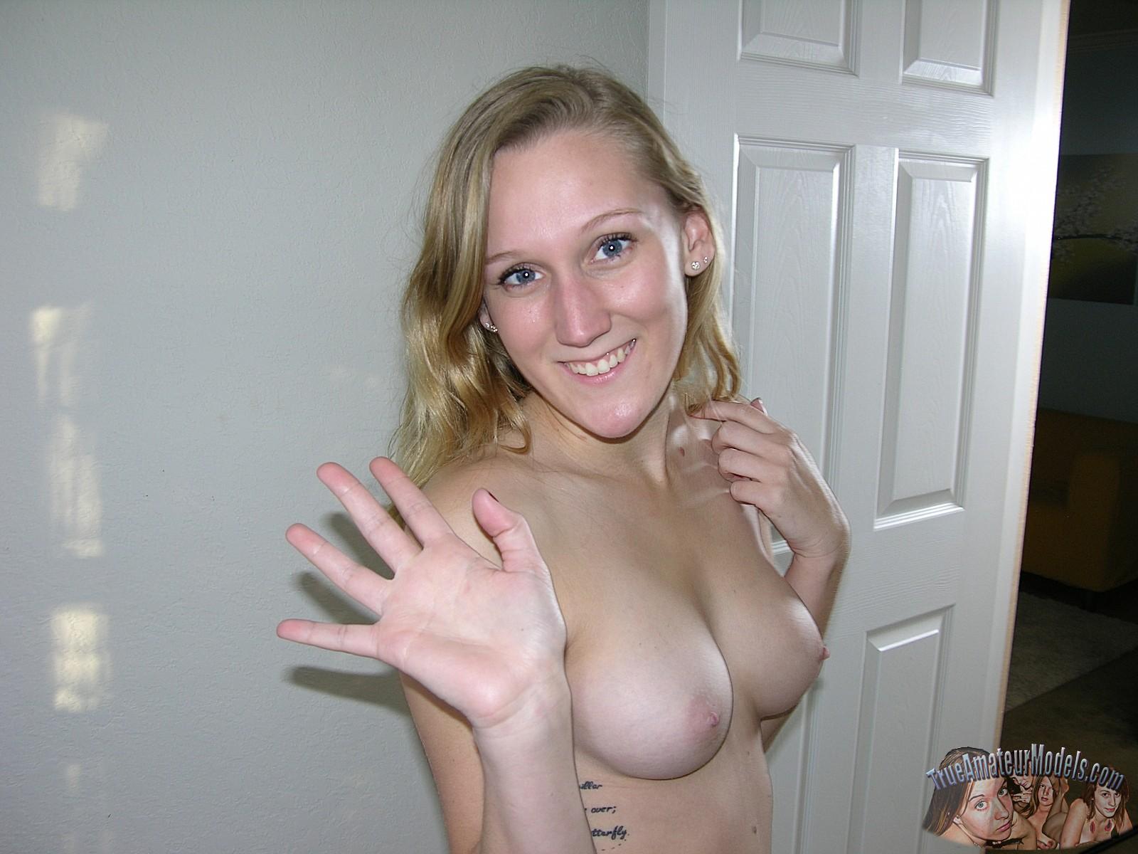Amateur Teen Girlfriend Pics
